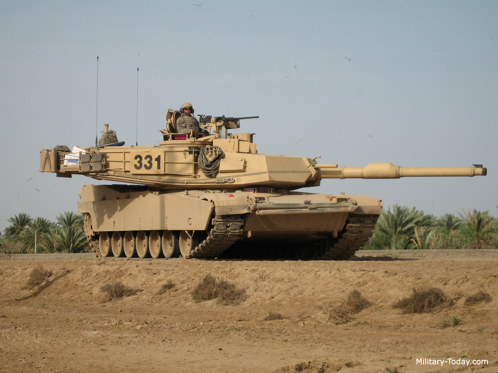 m1 battle tank The best tank would be one which meets its early development phase  requirements in the most optimal way possible, and avoids as many  compromises as.