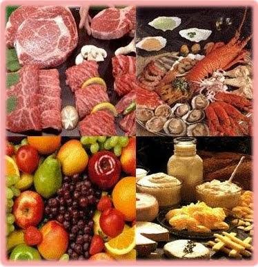 Alimento en tu hogar fuentes de contaminaci n de los alimentos - Fuentes de contaminacion de los alimentos ...