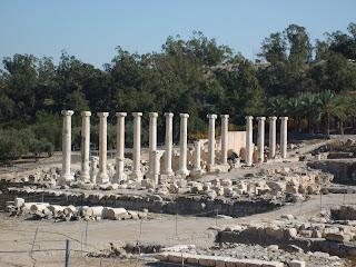 Beit Shaan