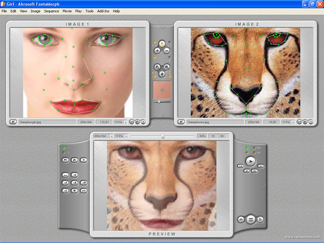 FantaMorph 5.0.1 Deluxe Software + Crack