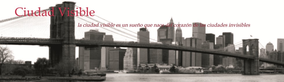 Ciudad Visible