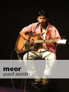 Meor Yusof Aziddin