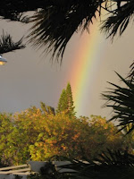 Maui Hawaii rainbow