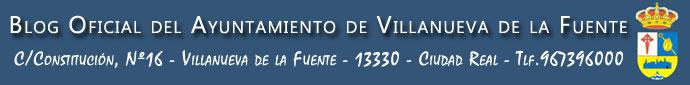Villanueva de la Fuente. Actualidad y Noticias