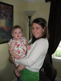 Me & my niece Mia