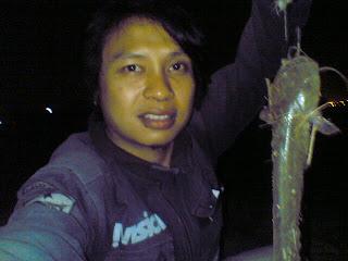 mancing di sayung