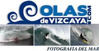 Olas de Vizcaya