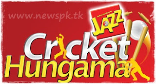 Jazz Cricket Hungama
