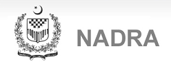 NADRA PAKISTAN