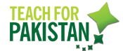 Teach For Pakistan