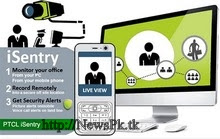 PTCL i-Sentry Surveillance