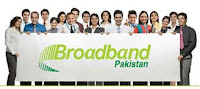 Broadband Pakistan