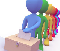 Electroral Rolls Pakistan - Electronic Election - Democracy is the Best Revenge ;-)