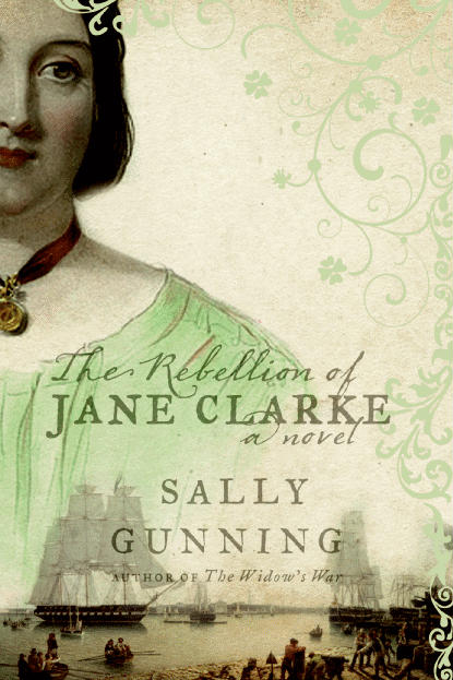 in 1769  jane clarke