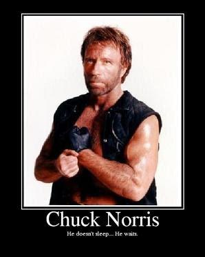 Josh Diaz.: Chuck Norris Jokes!