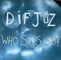 Dif Juz Extractions