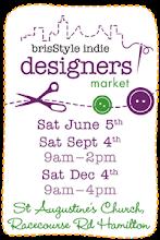 BrisStyle Indie Designers Market Dates