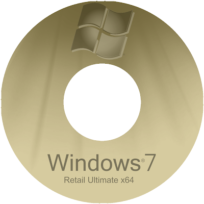 Windows 7 Ultimate 64bits