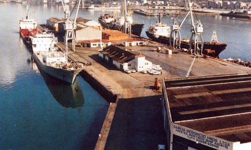 Muelle comercial 4