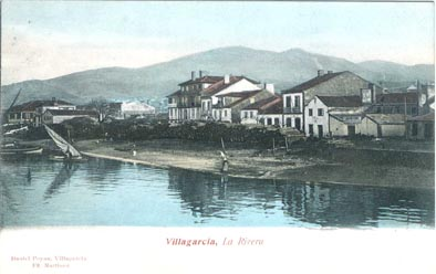 Avenida de La Marina