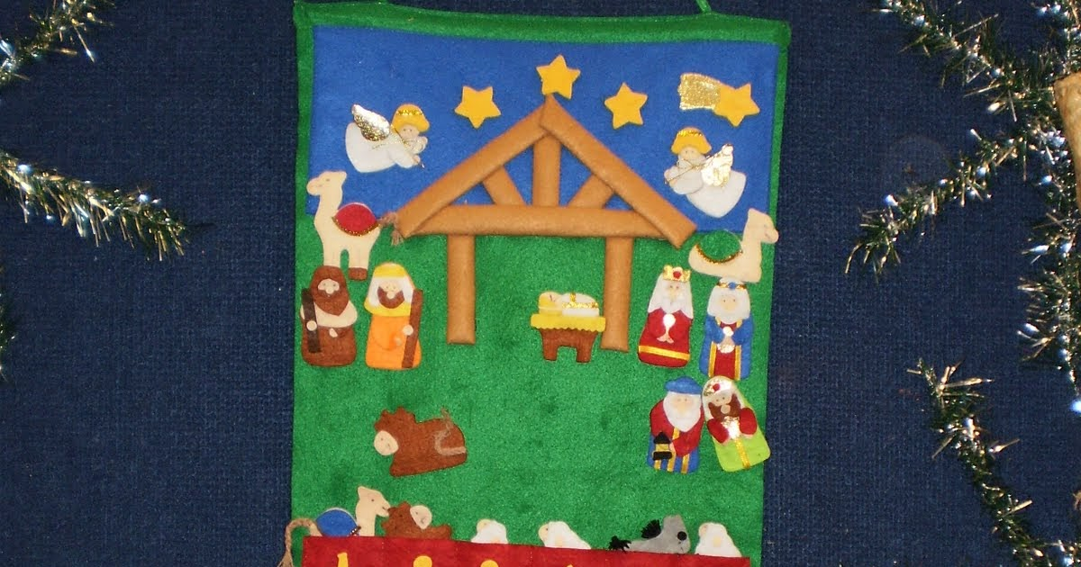 Village Kids - Havelock North: Numeracy with Christmas