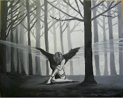 El Llanto del Ángel