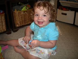 Greta 18 months