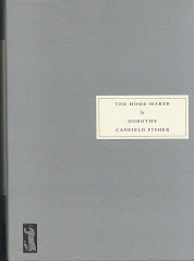 <i>The Home-Maker</i> - Dorothy Canfield Fisher
