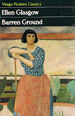 <i>Ellen Glasgow</i> - Barren Ground