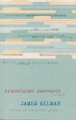 <i>Translated Accounts</i> - James Kelman