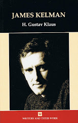 <i>James Kelman<i> - H. Gustav Klaus</i></i>