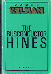 <i>The Busconductor Hines</i>  James Kelman