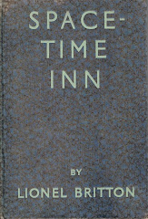 <i>Spacetime Inn</i> - Lionel Britton