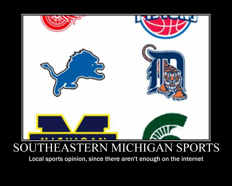Southeastern Michigan Sports