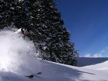 Shaun's ski video