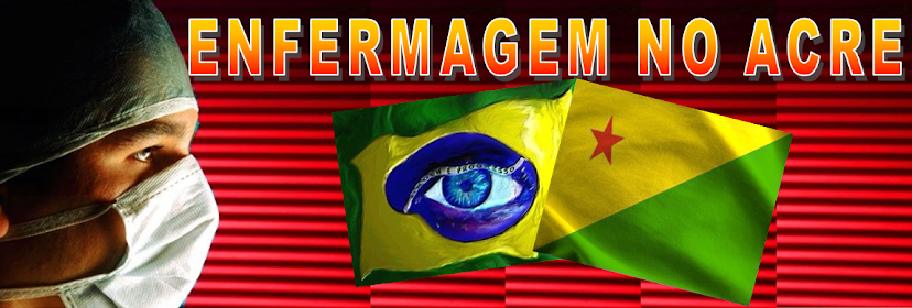 ENFERMAGEM NO ACRE