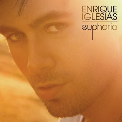 Enrique Iglesias New Album Cover + Track List