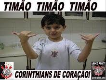 CORINTHIANS DE CORAÇÃO