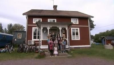 Familjen Annorlunda – ny sesong!