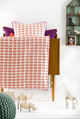 barnerom inspirasjon fra ferm living foreldremanualen. Black Bedroom Furniture Sets. Home Design Ideas