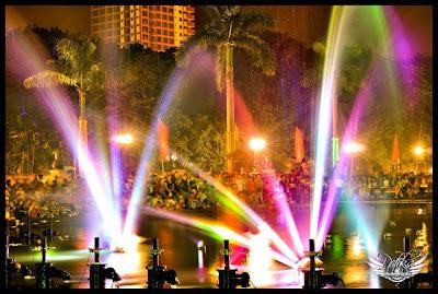 Jose Rizal 150th Anniversary Luneta