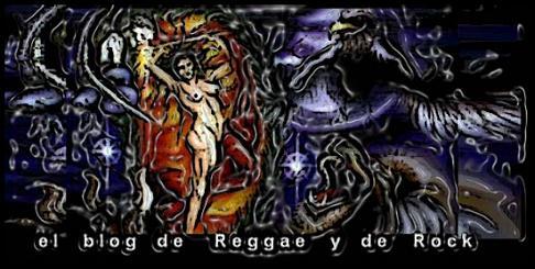 Rock y Reggae