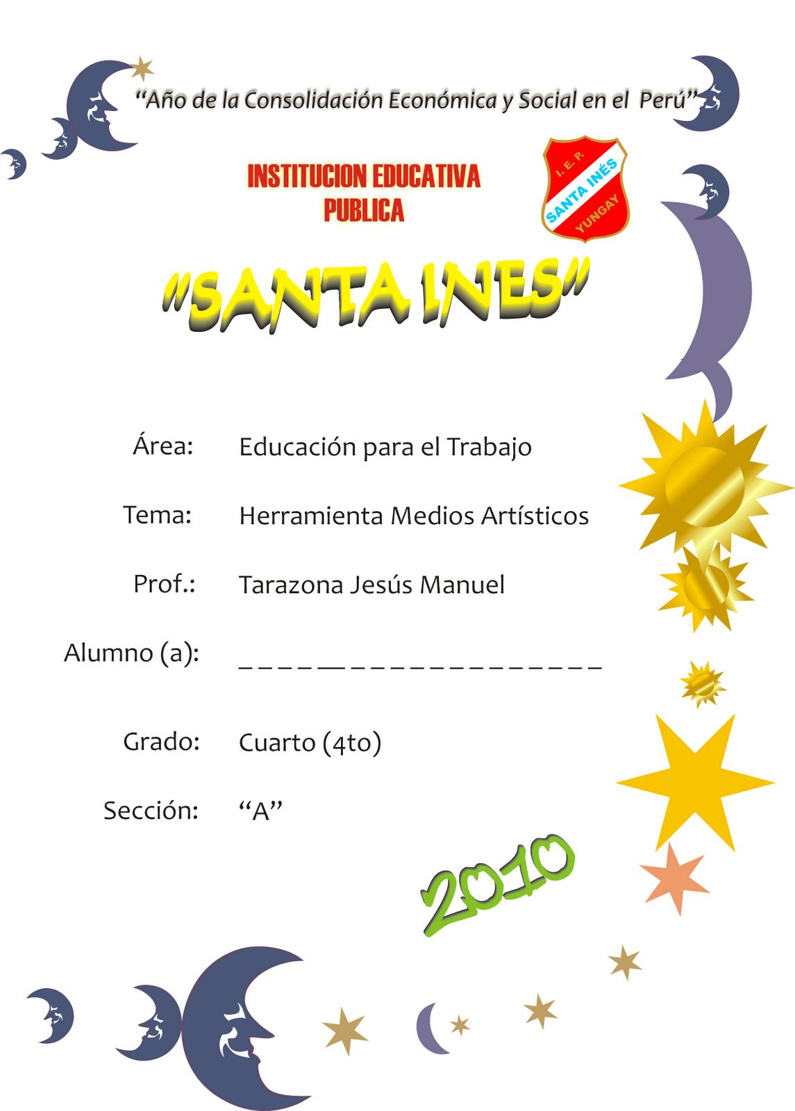 Sesión N°01-Medios Artisticos