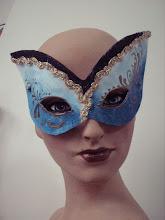 Máscaras em E.V.A