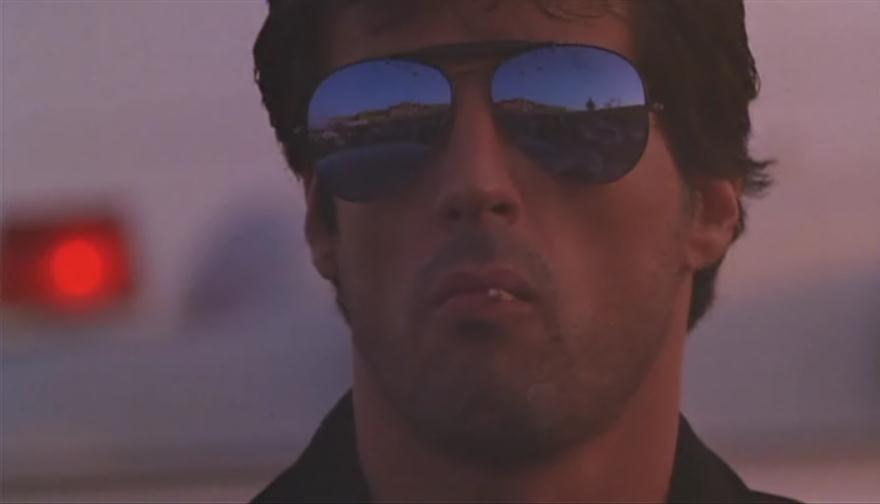 Filmes Para Doidos Stallone Cobra 1986