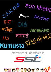 International Friendship Day at SST