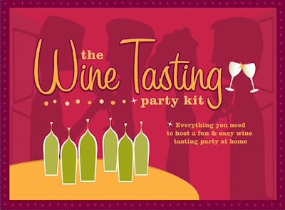 0811848930 large How to Host a Wine Tasting Party