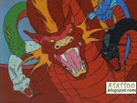 Tiamat - Caverna do Dragão