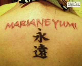 Kanji e escrita