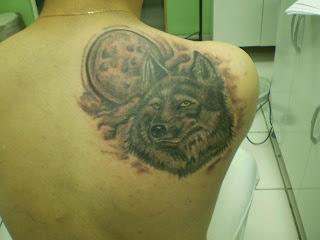 Lua e Lobo